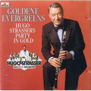 Goldene Evergreens Hugo Strassers Party In Gold