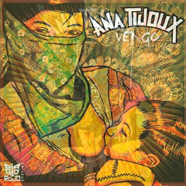 Ana Tijoux (+Rmx Collection)