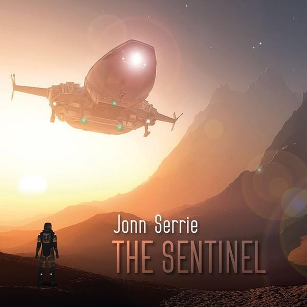 Jonn Serrie - The Sentinel 2017