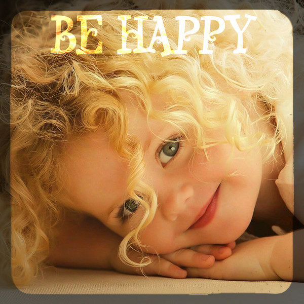 VA - Be Happy !