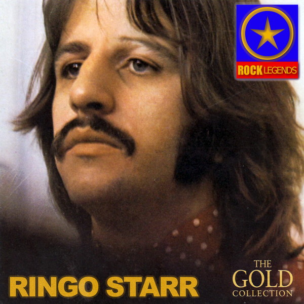 Ringo Starr - 2012 - The Gold Collection