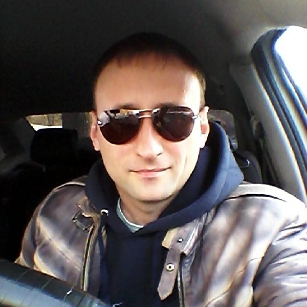 даниил мальцев знакомства 31 год россия